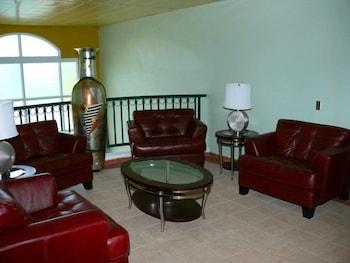 시드라 컨트리 클럽 인 & 빌라스(Cidra Country Club Inn & Villas) Hotel Image 16 - Hotel Interior