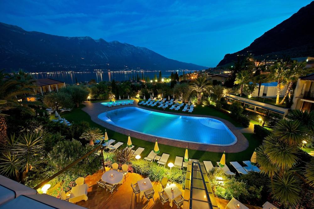 파크 호텔 임페리얼 센트로 타오 내추럴 메디컬 스파(Park Hotel Imperial Centro Tao Natural Medical Spa) Hotel Image 0 - Featured Image