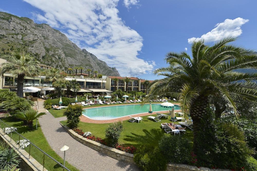 파크 호텔 임페리얼 센트로 타오 내추럴 메디컬 스파(Park Hotel Imperial Centro Tao Natural Medical Spa) Hotel Image 62 - Rooftop Pool