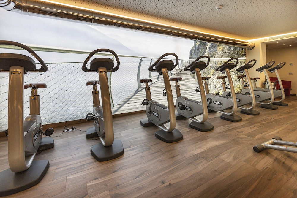 파크 호텔 임페리얼 센트로 타오 내추럴 메디컬 스파(Park Hotel Imperial Centro Tao Natural Medical Spa) Hotel Image 140 - Gym