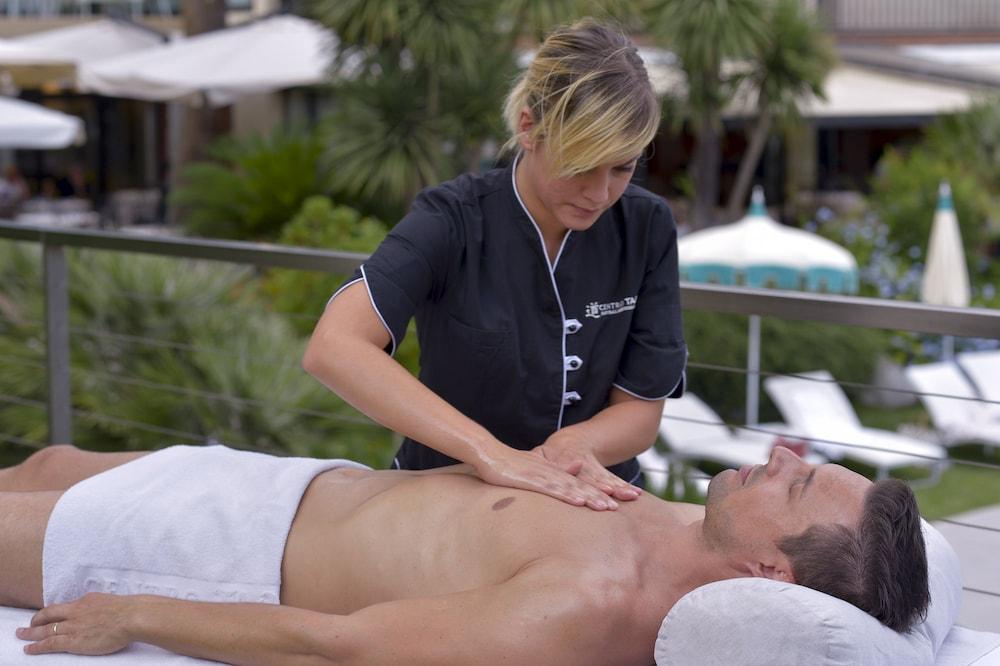 파크 호텔 임페리얼 센트로 타오 내추럴 메디컬 스파(Park Hotel Imperial Centro Tao Natural Medical Spa) Hotel Image 87 - Massage