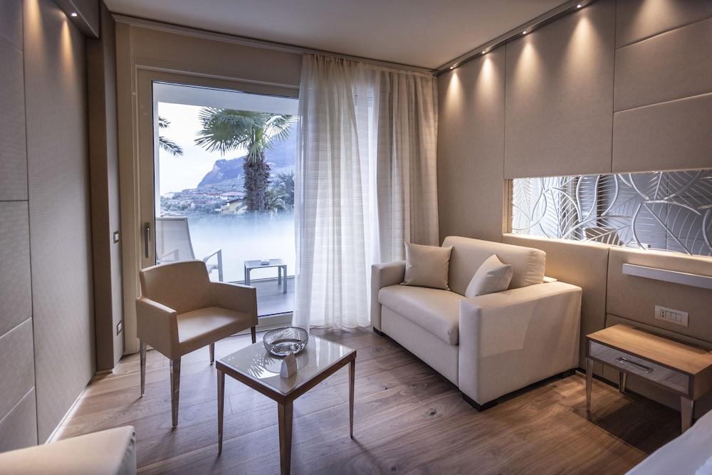 파크 호텔 임페리얼 센트로 타오 내추럴 메디컬 스파(Park Hotel Imperial Centro Tao Natural Medical Spa) Hotel Image 24 - Guestroom