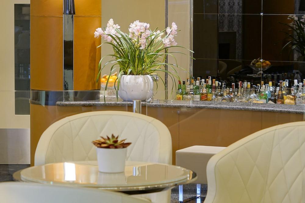 파크 호텔 임페리얼 센트로 타오 내추럴 메디컬 스파(Park Hotel Imperial Centro Tao Natural Medical Spa) Hotel Image 113 - Hotel Lounge