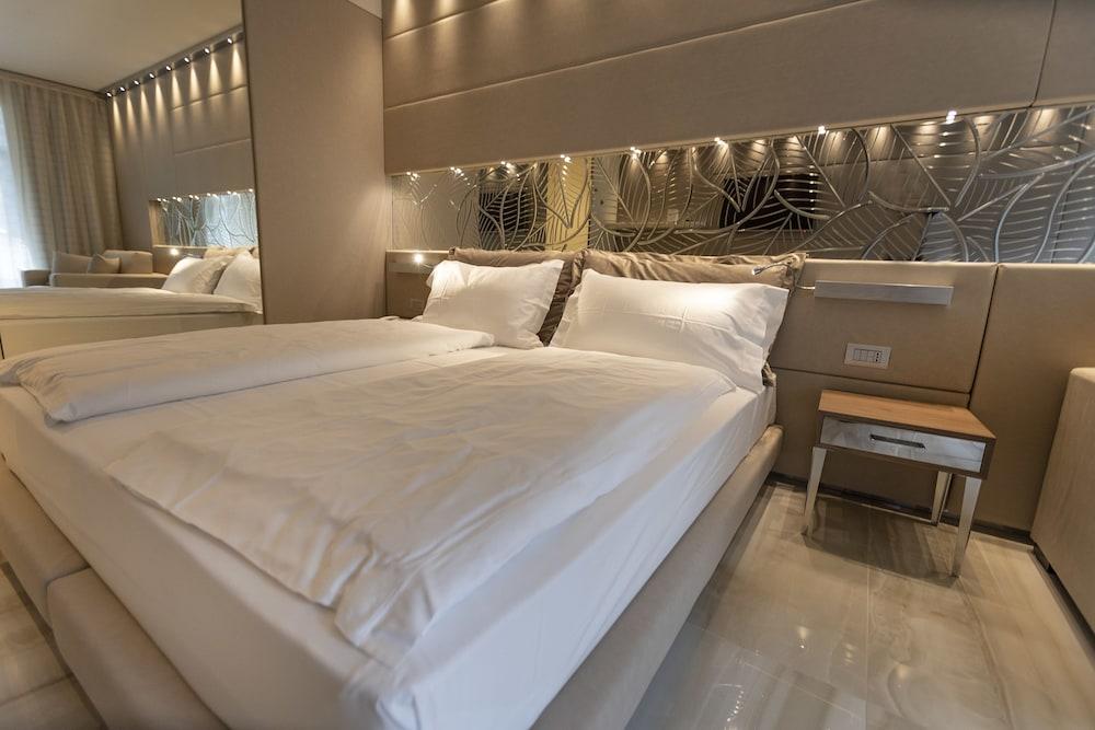 파크 호텔 임페리얼 센트로 타오 내추럴 메디컬 스파(Park Hotel Imperial Centro Tao Natural Medical Spa) Hotel Image 27 - Guestroom