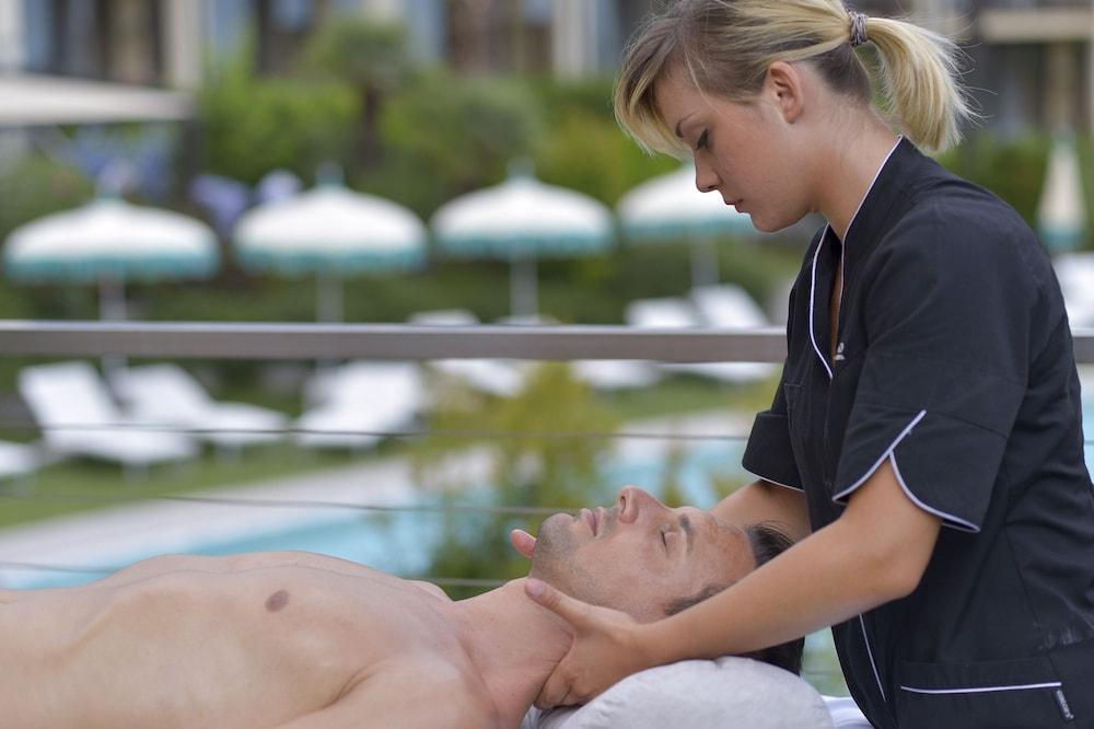 파크 호텔 임페리얼 센트로 타오 내추럴 메디컬 스파(Park Hotel Imperial Centro Tao Natural Medical Spa) Hotel Image 88 - Spa Treatment