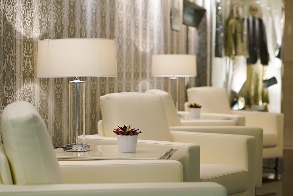 파크 호텔 임페리얼 센트로 타오 내추럴 메디컬 스파(Park Hotel Imperial Centro Tao Natural Medical Spa) Hotel Image 120 - Interior Detail