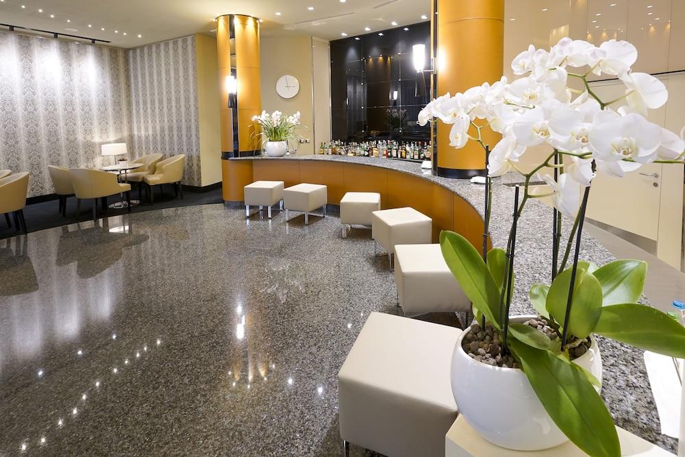 파크 호텔 임페리얼 센트로 타오 내추럴 메디컬 스파(Park Hotel Imperial Centro Tao Natural Medical Spa) Hotel Image 2 - Lobby Lounge