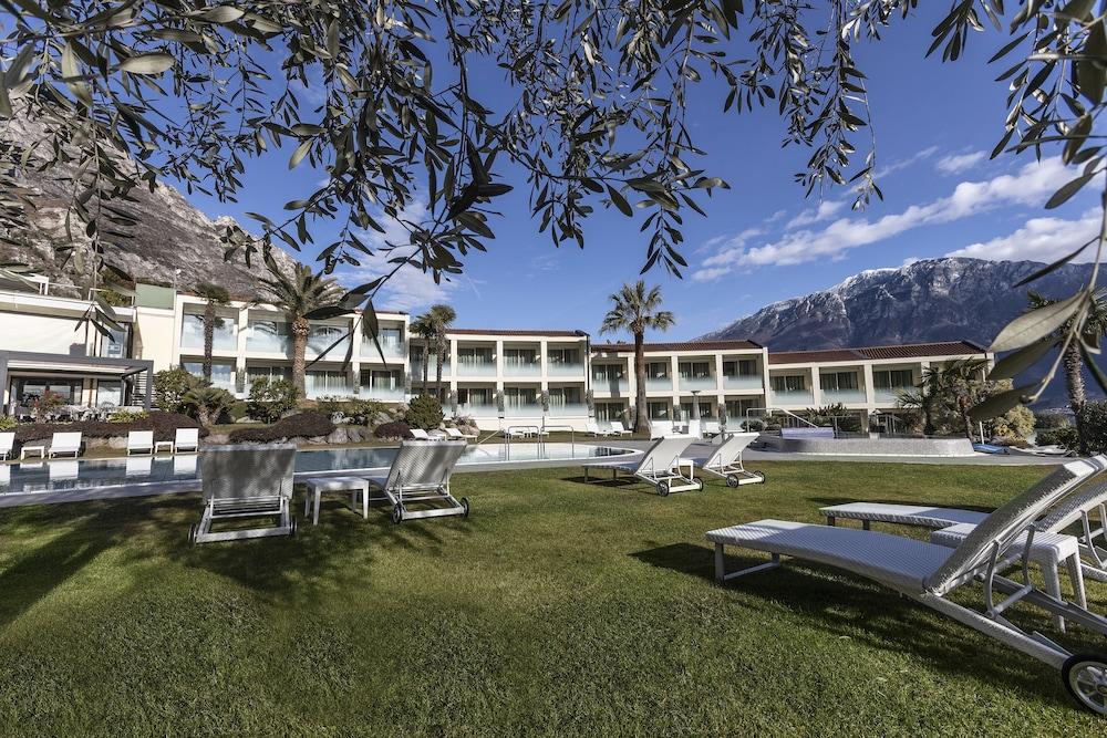 파크 호텔 임페리얼 센트로 타오 내추럴 메디컬 스파(Park Hotel Imperial Centro Tao Natural Medical Spa) Hotel Image 128 - Garden