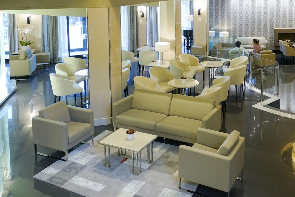 파크 호텔 임페리얼 센트로 타오 내추럴 메디컬 스파(Park Hotel Imperial Centro Tao Natural Medical Spa) Hotel Image 117 - Interior Detail