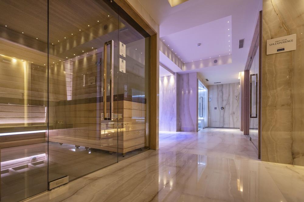 파크 호텔 임페리얼 센트로 타오 내추럴 메디컬 스파(Park Hotel Imperial Centro Tao Natural Medical Spa) Hotel Image 80 - Spa