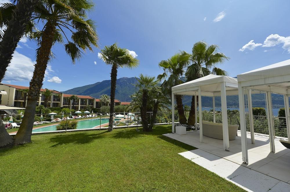파크 호텔 임페리얼 센트로 타오 내추럴 메디컬 스파(Park Hotel Imperial Centro Tao Natural Medical Spa) Hotel Image 56 - Outdoor Pool
