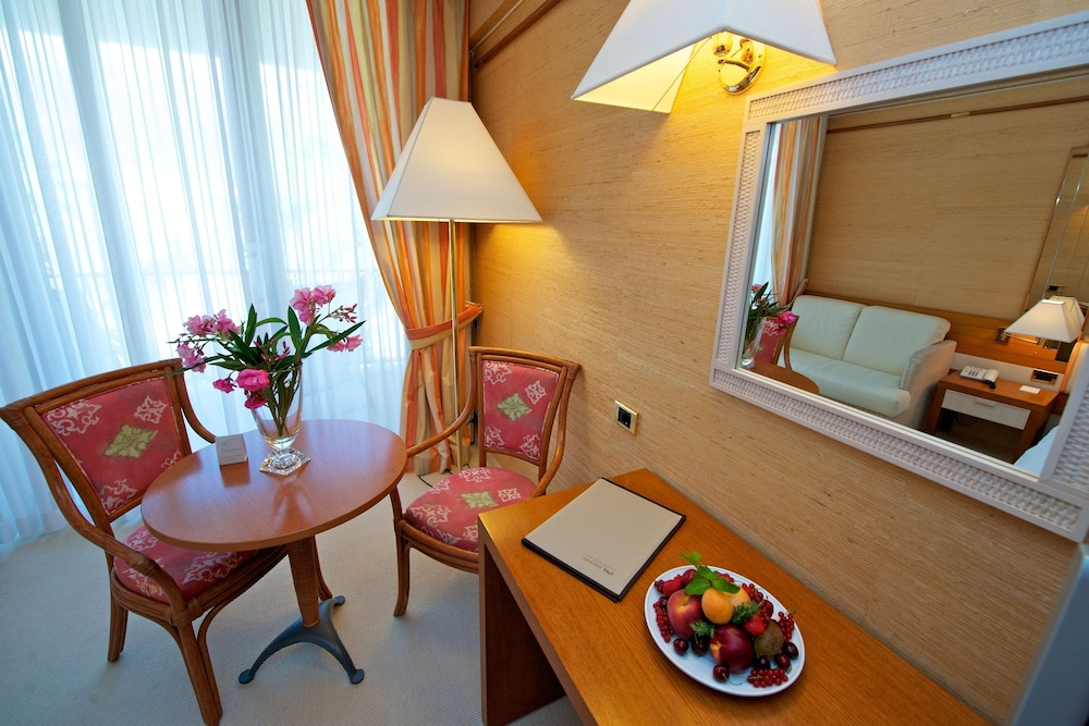 파크 호텔 임페리얼 센트로 타오 내추럴 메디컬 스파(Park Hotel Imperial Centro Tao Natural Medical Spa) Hotel Image 3 - Guestroom