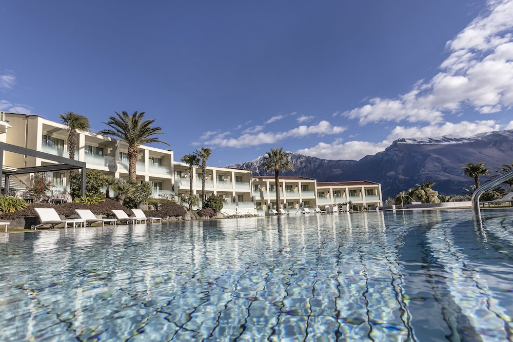 파크 호텔 임페리얼 센트로 타오 내추럴 메디컬 스파(Park Hotel Imperial Centro Tao Natural Medical Spa) Hotel Image 39 - Guestroom View