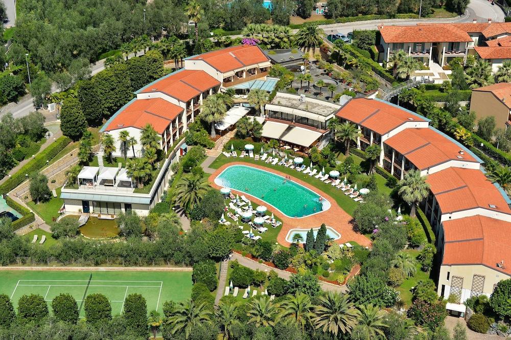 파크 호텔 임페리얼 센트로 타오 내추럴 메디컬 스파(Park Hotel Imperial Centro Tao Natural Medical Spa) Hotel Image 136 - Aerial View