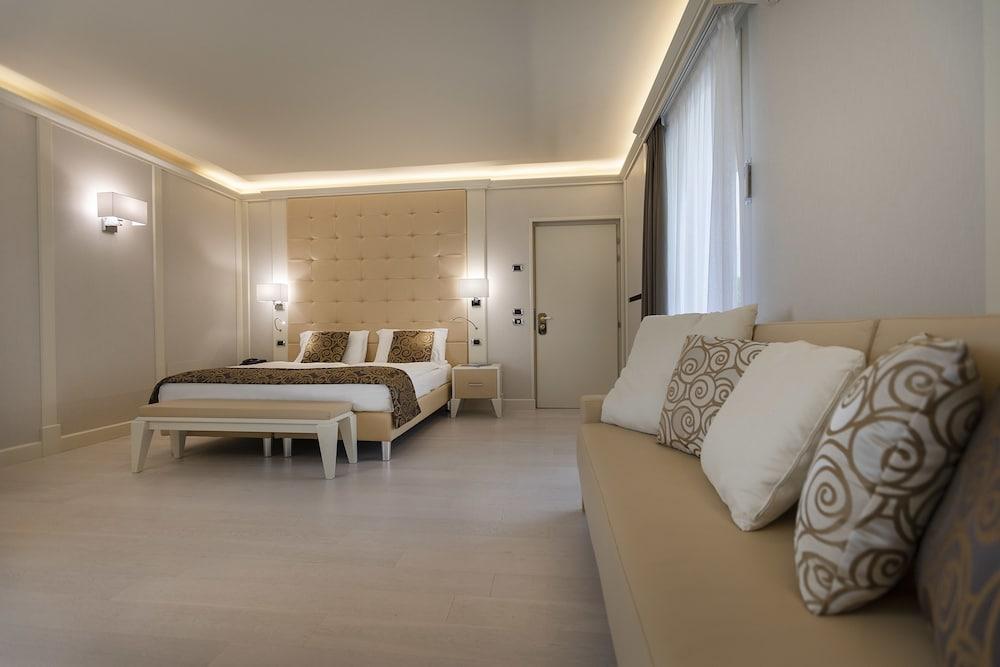 파크 호텔 임페리얼 센트로 타오 내추럴 메디컬 스파(Park Hotel Imperial Centro Tao Natural Medical Spa) Hotel Image 21 - Guestroom