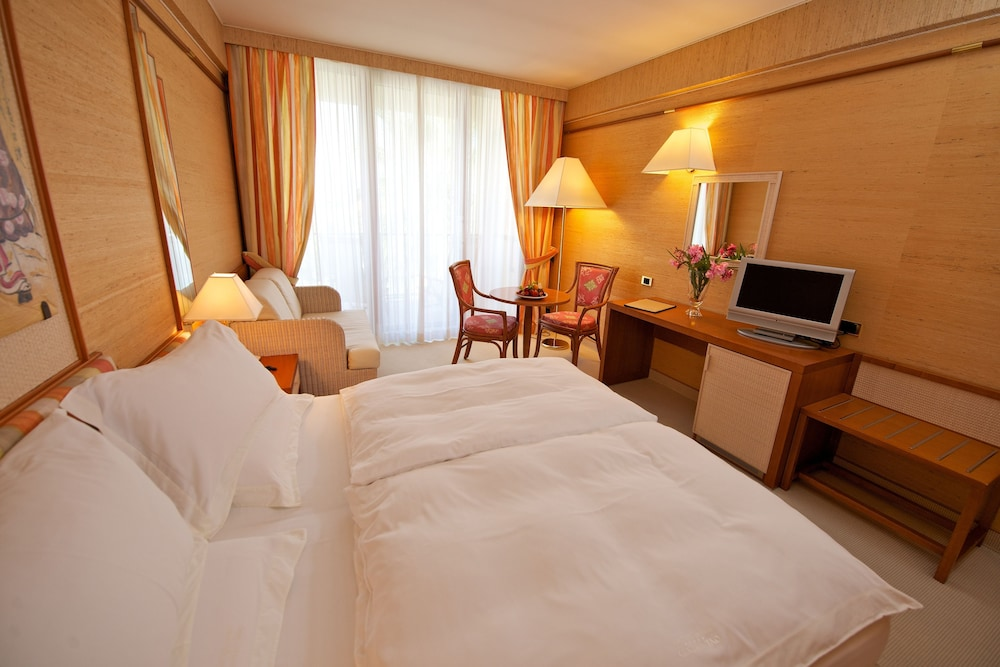 파크 호텔 임페리얼 센트로 타오 내추럴 메디컬 스파(Park Hotel Imperial Centro Tao Natural Medical Spa) Hotel Image 22 - Guestroom
