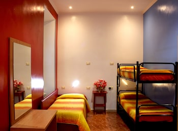 Basic Shared Dormitory