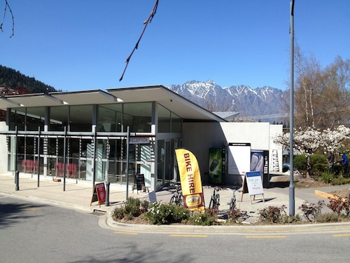 Queenstown Lakeview Holiday Park, Queenstown-Lakes