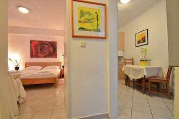 Apartment, 1 Bedroom, Terrace, Garden View (50€ cleaning fee on top of the rate)