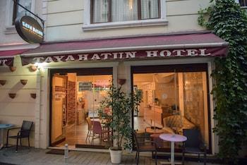 Hotel - Taya Hatun Hotel