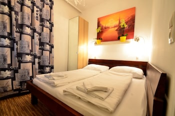 Hotel - AJO Apartments Messe