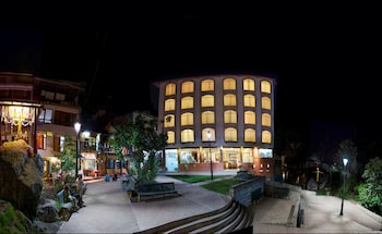 Hotel - Taypikala Boutique Machupicchu