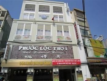Hotel - Phuoc Loc Tho 1 Hotel