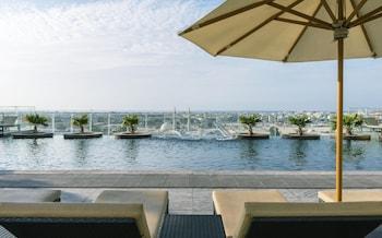 Hotel - Millennium Plaza Hotel Dubai