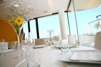 에스페리아 팰리스 호텔(Esperia Palace Hotel) Hotel Image 29 - Dining