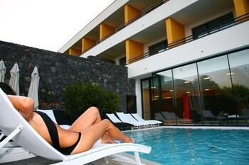 에스페리아 팰리스 호텔(Esperia Palace Hotel) Hotel Image 24 - Sundeck