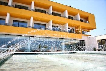에스페리아 팰리스 호텔(Esperia Palace Hotel) Hotel Image 26 - Exterior