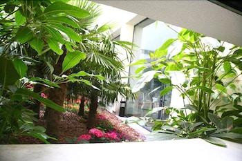 에스페리아 팰리스 호텔(Esperia Palace Hotel) Hotel Image 16 - Hotel Interior