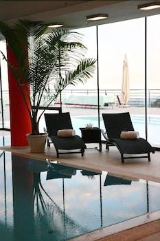에스페리아 팰리스 호텔(Esperia Palace Hotel) Hotel Image 9 - Indoor Pool