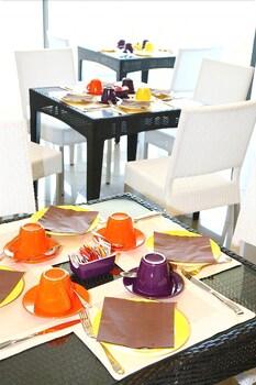 에스페리아 팰리스 호텔(Esperia Palace Hotel) Hotel Image 14 - Dining