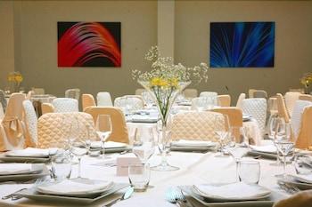에스페리아 팰리스 호텔(Esperia Palace Hotel) Hotel Image 17 - Banquet Hall
