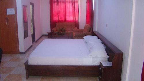 Grand View Hotel, Accra