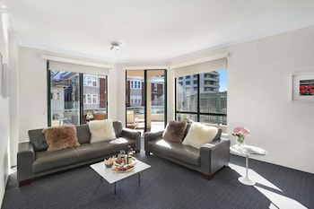 Standard Apartment, Multiple Bedrooms, Kitchen (3 Bdrm Coogee View)