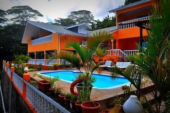 Hotel - Albizia Lodge Green Estate