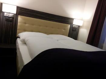 Hotel - Hotel Famosa
