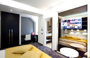Exclusive Double Room Single Use