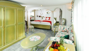 Hotel - Hotel Walliserhof