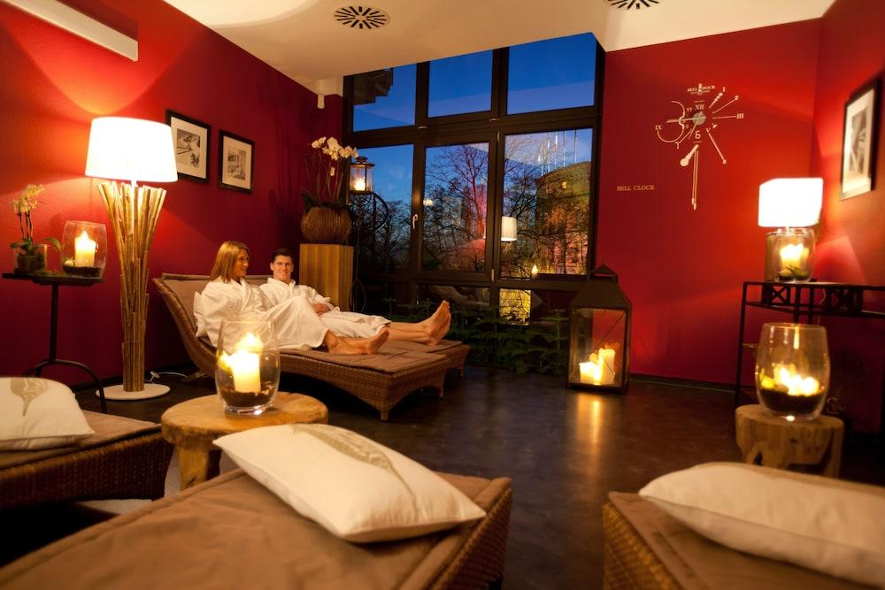 오이로파-파크 프라이차이트파크 & 에어레프니스-리조트, 호텔 벨 록(Europa-Park Freizeitpark & Erlebnis-Resort, Hotel Bell Rock) Hotel Image 14 - Spa
