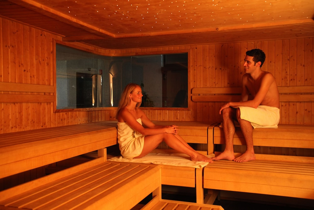 오이로파-파크 프라이차이트파크 & 에어레프니스-리조트, 호텔 벨 록(Europa-Park Freizeitpark & Erlebnis-Resort, Hotel Bell Rock) Hotel Image 18 - Sauna