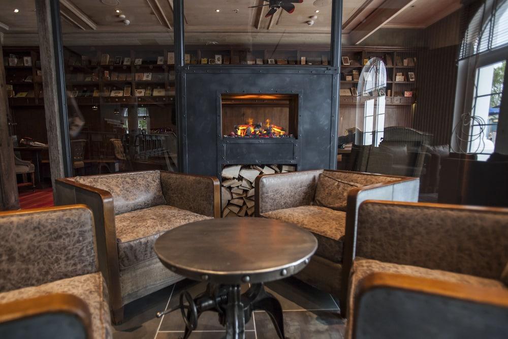 오이로파-파크 프라이차이트파크 & 에어레프니스-리조트, 호텔 벨 록(Europa-Park Freizeitpark & Erlebnis-Resort, Hotel Bell Rock) Hotel Image 49 - Hotel Lounge