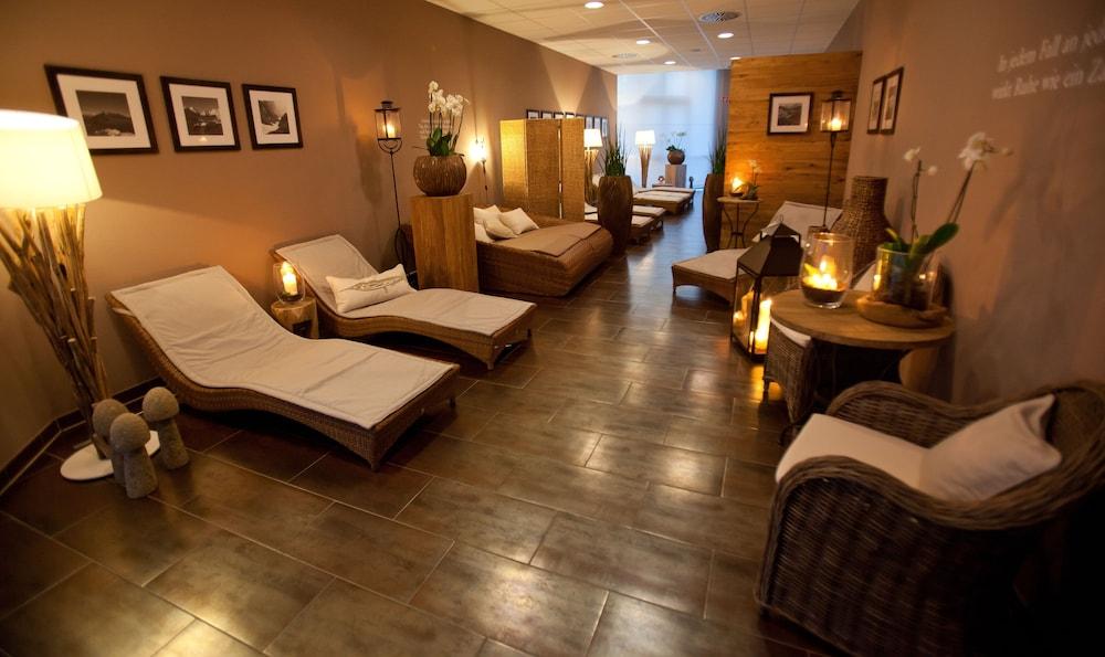 오이로파-파크 프라이차이트파크 & 에어레프니스-리조트, 호텔 벨 록(Europa-Park Freizeitpark & Erlebnis-Resort, Hotel Bell Rock) Hotel Image 15 - Spa