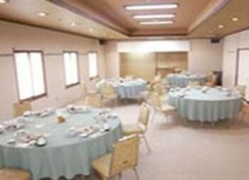 아마미 선플라자 호텔(Amami Sunplaza Hotel) Hotel Image 22 - Banquet Hall