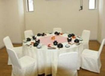 아마미 선플라자 호텔(Amami Sunplaza Hotel) Hotel Image 23 - Banquet Hall