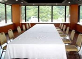 아마미 선플라자 호텔(Amami Sunplaza Hotel) Hotel Image 24 - Meeting Facility