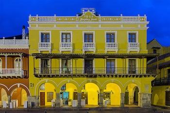 Hotel - Hotel Torre del Reloj