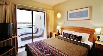 Apart Daire, 1 Yatak Odası, Nehir Manzaralı
